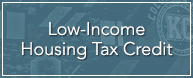 Low-Income Housing Tax Credit button